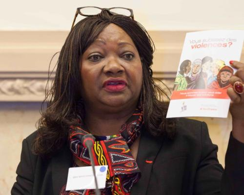 """""""Femmes d'Europe et d'Afrique : Pourquoi elles sont indispensables ?"""""""