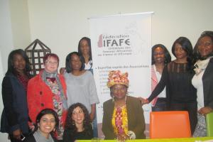Membres Reseau Federation IFAFE